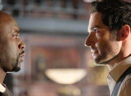Watch Lucifer Season 3 Episode 4 Online
