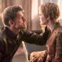 Jaime and Cersei on Season 6 - Game of Thrones