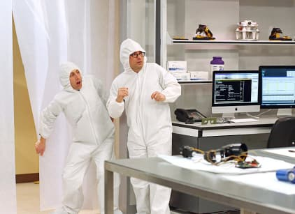 Watch The Big Bang Theory Season 8 Episode 11 Online