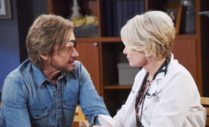 Days of Our Lives Review: Too Old For This Nonsense