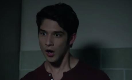 Teen Wolf Season Finale Still