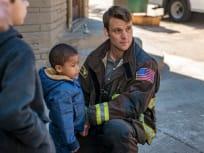 Chicago Fire Season 5 Episode 8