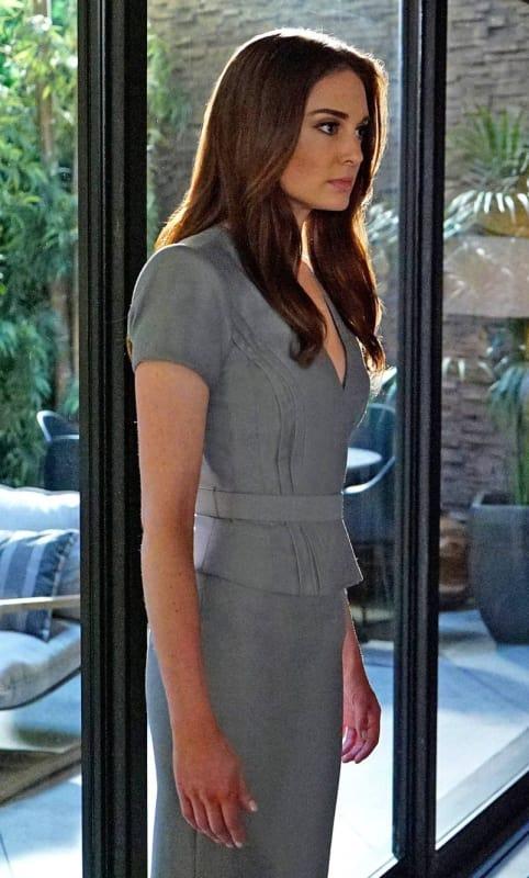 Aida - Agents of S.H.I.E.L.D.