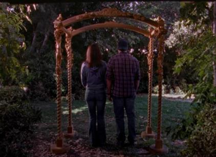 Watch Gilmore Girls Season 2 Episode 3 Online