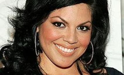 Happy Birthday, Sara Ramirez!