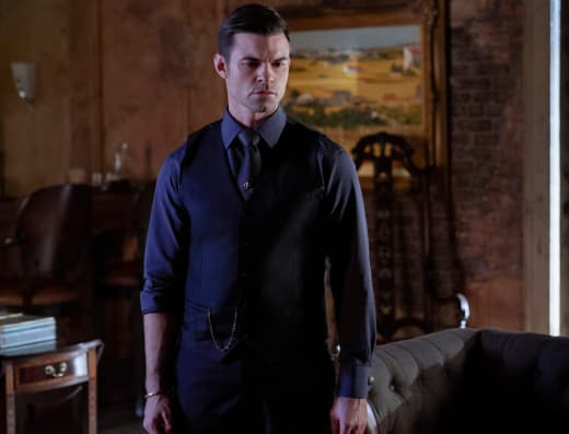 Will Death Become Elijah? - The Originals Season 5 Episode 13