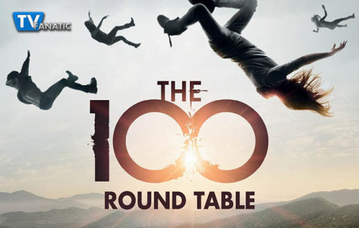 The 100 Round Table 1-27-15