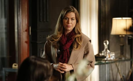Sonya Walger on Scandal