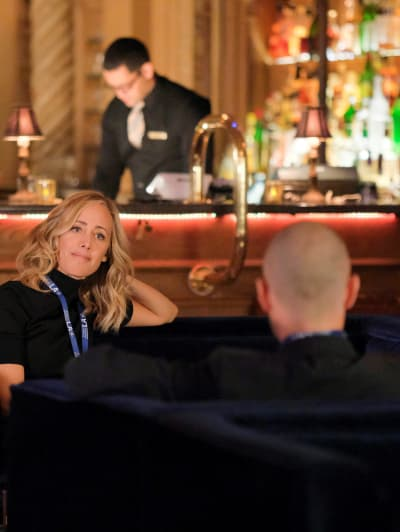Drinks and Conferences - Tall  - Grey's Anatomy Season 16 Episode 19