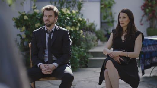 Alex and Valerie - Casual Season 3 Episode 1
