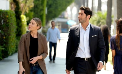 Lucifer Season 3 Episode 1 Review: They're Back, Aren't They?