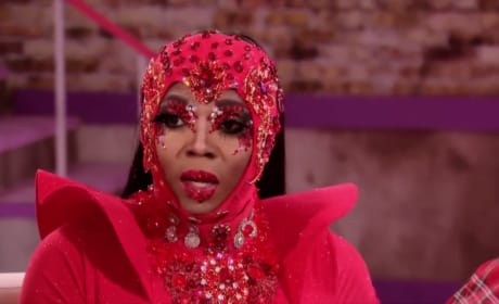 Never Watched Drag Race - RuPaul's Drag Race All Stars Season 3 Episode 7