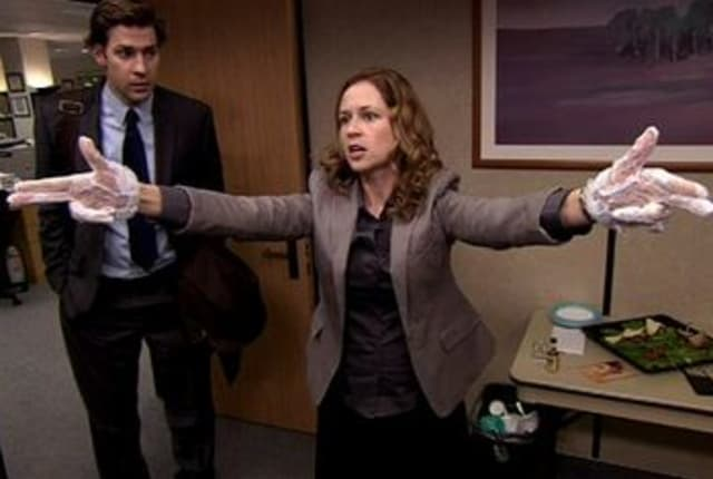 Watch the office season 6 episode 10 online tv fanatic - The office online season 6 ...