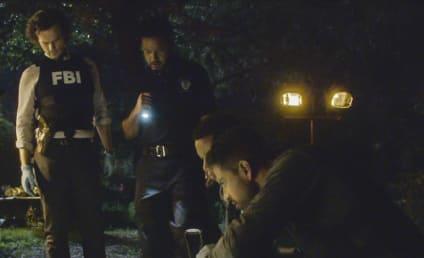 Criminal Minds Season 13 Episode 3 Review: Blue Angel