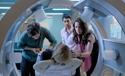 Stitchers Season 1 Episode 6 Review: Finally