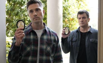The Rookie Season 3 Episode 13 Review: Triple Duty