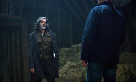 Face off - Supernatural Season 10 Episode 14