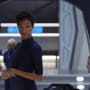 Michael Burnham - Star Trek: Discovery