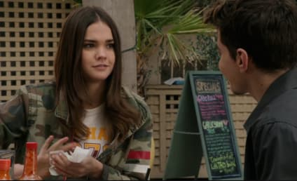 The Fosters Season 4 Episode 18 Review: Dirty Laundry