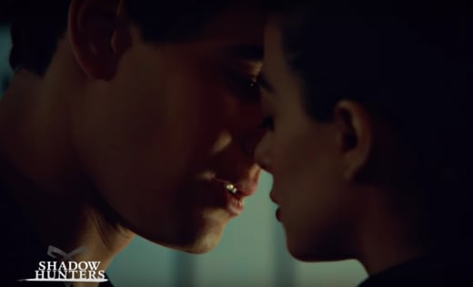 Simon and Izzy: Season 3B Official Trailer - Shadowhunters