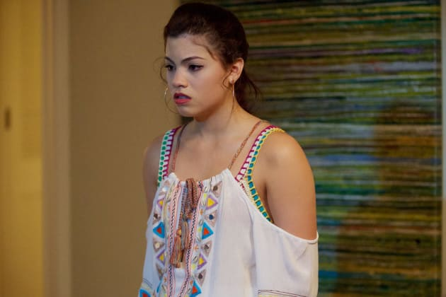 Poor Olivia - Queen of the South Season 2 Episode 12