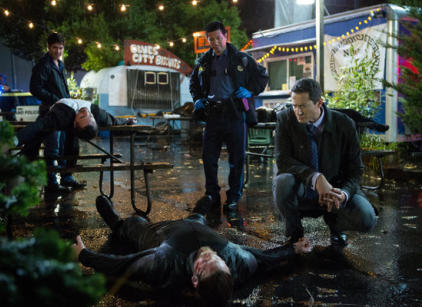 Watch Grimm Season 2 Episode 13 Online