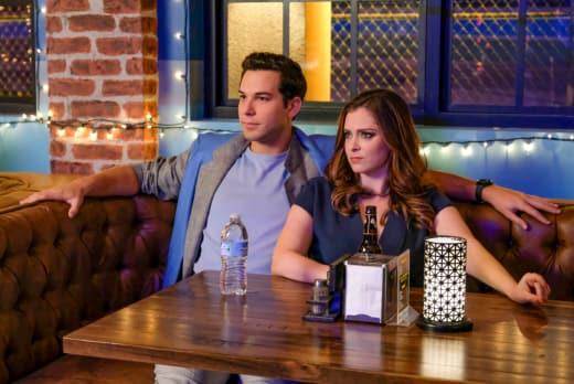 Greg and Rebecca - Crazy Ex-Girlfriend Season 4 Episode 11