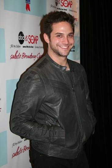Pic of Brandon Barash