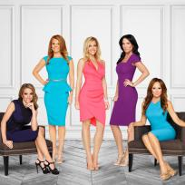 The Real Housewives of Dallas