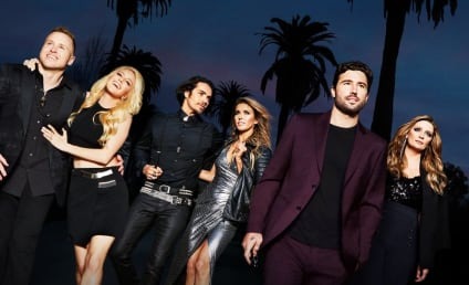 The Hills: New Beginnings Might Put Cast in Bubble to Film Season 2