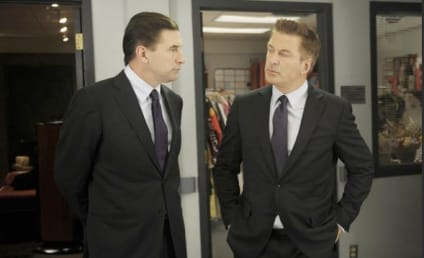 30 Rock Review: Off The Charts, Kimosabe