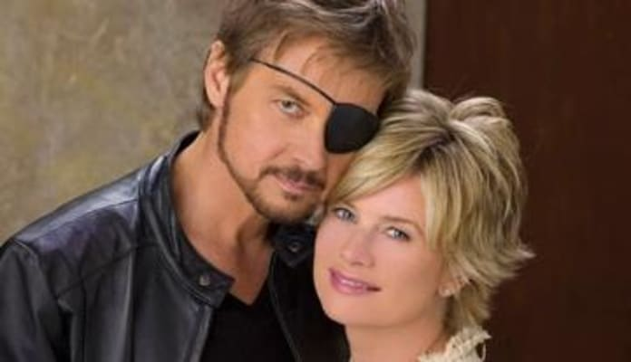 Mary Beth Evans And Stephen Nichols Answer Days Of Our Lives Questions Tv Fanatic