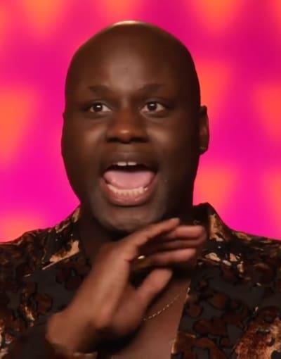 Lala Ri Confessional - RuPaul's Drag Race Season 13 Episode 3
