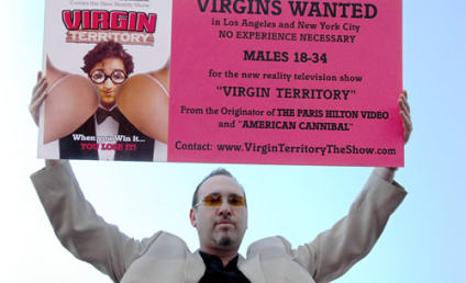 Kevin Blatt Seeks Contestants to Enter Virgin Territory