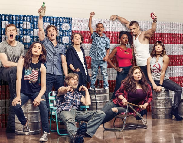 Shameless - Showtime - 9/8c - 11/5
