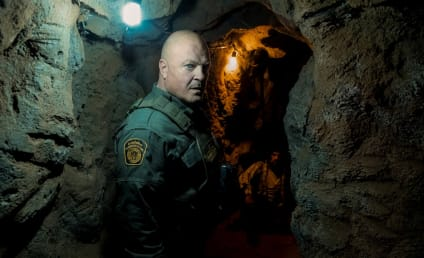 Coyote Season Premiere Review: Into the Tunnel