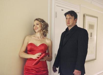 Watch Castle Season 4 Episode 5 Online