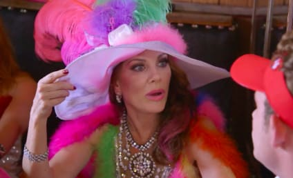 Watch Vanderpump Rules Online: Season 8 Episode 7