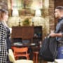 Kate and Theo - Days of Our Lives