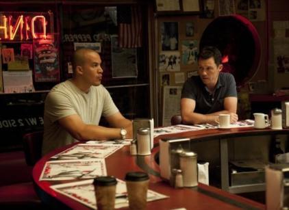 Watch Burn Notice Season 4 Episode 12 Online