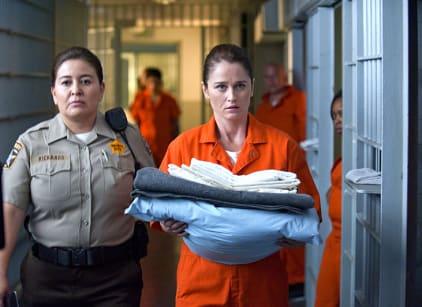 Watch The Mentalist Season 7 Episode 2 Online