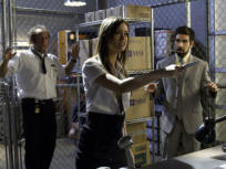 Chuck Season 4 Episode 8