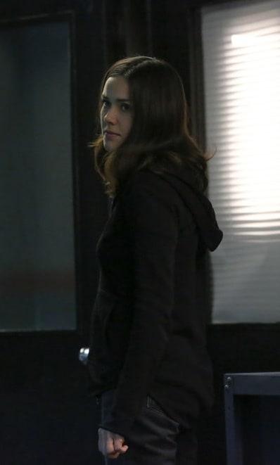 Liz Changes Her Mind - The Blacklist Season 6 Episode 12
