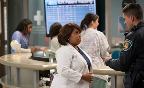 Bailey in Charge - Grey's Anatomy Season 14 Episode 10