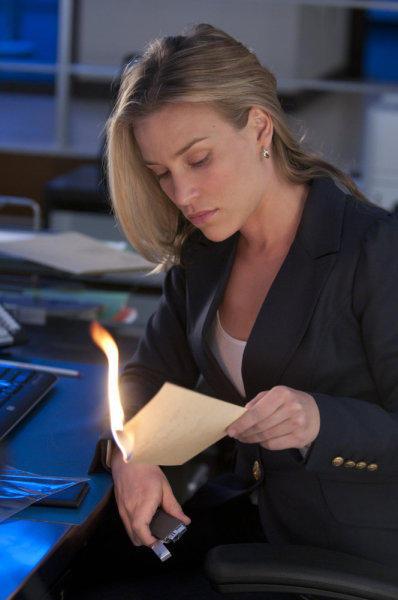 Note Burning
