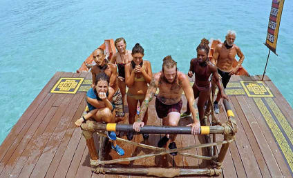 Watch Survivor Online: Season 32 Episode 11
