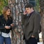 A Phone Call - Castle Season 8 Episode 22
