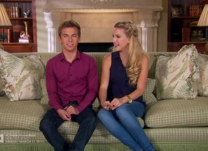 Watch Chrisley Knows Best Season 1 Episode 4 Online