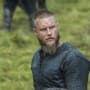Ragnar Surveys the Damage - Vikings Season 3 Episode 3