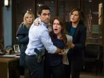 Law & Order: SVU Season 16 Episode 13